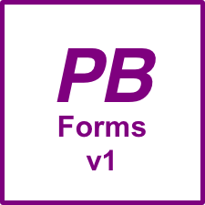 Picture of PowerBASIC  Forms v1.51